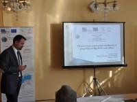 "3. Odborné diskusní fórum ""Trvale udržitelný vývoj a aplikovaný výzkum"""